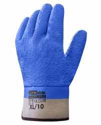 Морозостойкие перчатки для тяжелых работ Ruskin® Terma 202