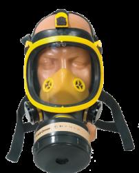 Гражданский противогаз ГП-9 с маской МПГ-ИЗОД