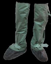 Защитные чулки (хранение)