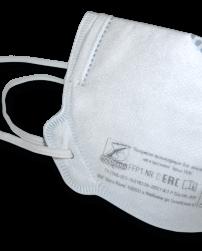 Полумаска фильтрующая противоаэрозольная респиратор Бриз-1106