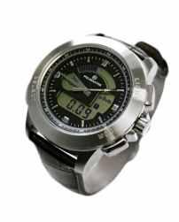 Сигнализатор-индикатор гамма-излучения СИГ РМ1208М (наручные часы)
