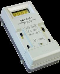 Дозиметр ДРГ-01Т1