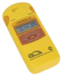 Радиометр-дозиметр МКС-05 (Терра П)