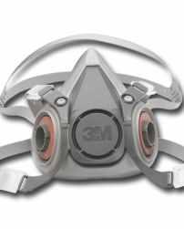 Полумаска 3М 6000 (6100, 6200, 6300)
