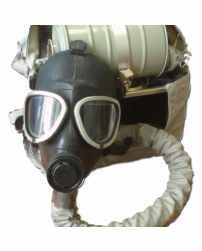 Противогаз изолирующий ИП-4Мк (с РП-7Б)