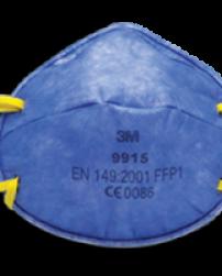 Респиратор 3М 9915P FFP1 NR D NV AG