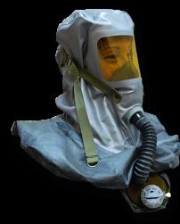 Самоспасатель СИП-1