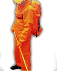 Пожарный костюм добровольца «Шанс»