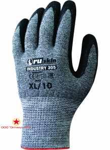 Перчатки для защиты от порезов Ruskin® Industry 305 фото