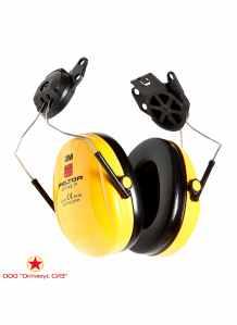 Защитные наушники 3M H510P3E-405-GU OPTIME I фото