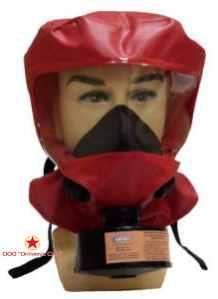 Самоспасатель фильтрующий ГДЗК «ГАРАНТ-1» фото
