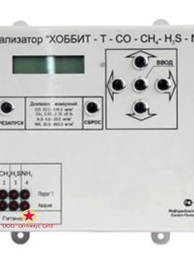 Газоанализаторы метана Хоббит-Т-CH4 фото