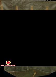 Мешок для зараженной одежды МЗО фото