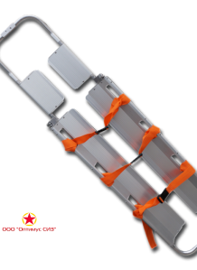 Ковшовые носилки НАС-110 фото