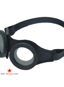 Очки защитные герметичные ЗНГ2 фото