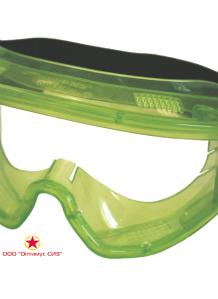 Очки защитные ЗП2 PANORAMA фото