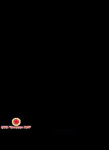 Сменный фильтр 3М 6057 АВЕ1 органические, неорганические пары и кислые газы