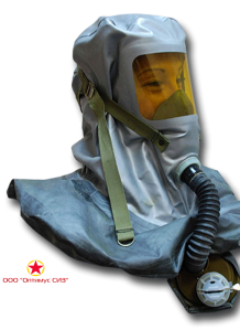 Самоспасатель СИП-1 фото