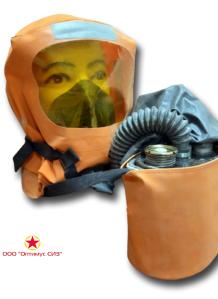 Самоспасатель СПИ-50 фото