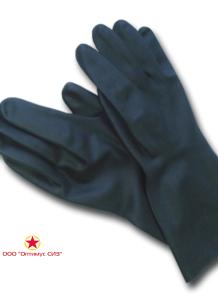 Защитные перчатки БЛ-1м (хранение) фото