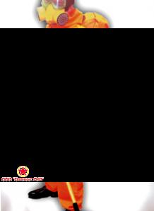 Пожарный костюм добровольца «Шанс» фото