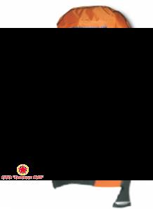 Рюкзак-укладка с ручным лесопожарным инструментом «Шанс» фото