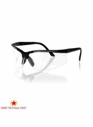 Очки защитные прозрачные 3M 2750