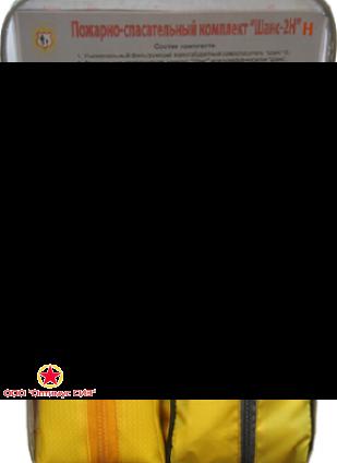 Пожарно-спасательный комплект «Шанс-2Н»Н фото