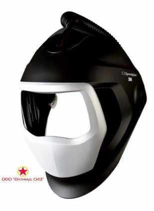 Лицевой щиток сварщика 3M™ Speedglas® 9100 AIR без светофильтра