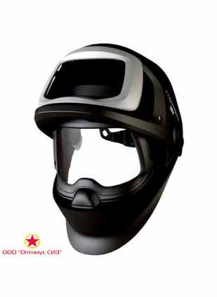 Щиток защитный лицевой сварщика 3M™ Speedglas® 9100FX AIR без светофильтра