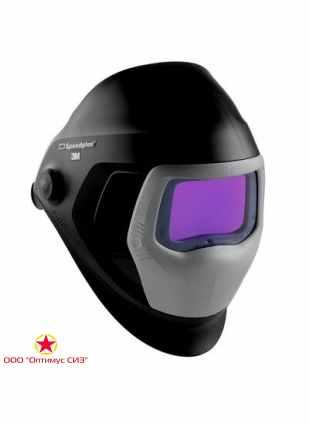 Лицевой щиток сварщика 3M™ Speedglas® SG 9100 со светофильтром SG 9100XXI