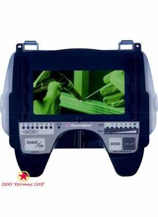 Светофильтр 3M™ Speedglas® 9100V, 5/8/9-13 Din