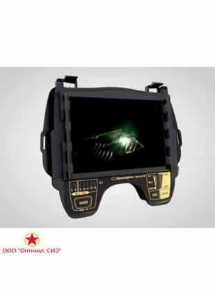 Автоматически затемняющийся светофильтр 3M™ Speedglas® модель 9100XXI