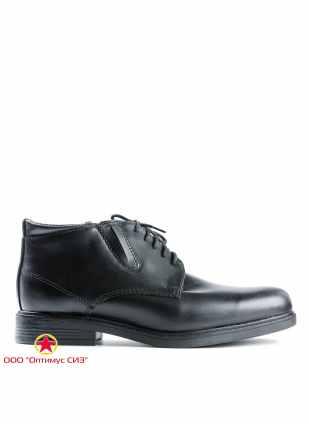 "Рабочие ботинки ""69HM"" РЕЗИНА фото"