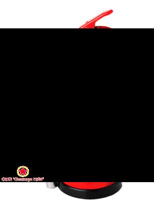 Хладоновый огнетушитель ОХ-4 фото