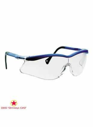 Очки защитные QX2000 прозрачные 3M 04-1022-0140M