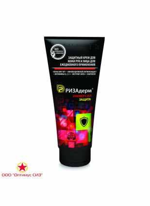 Защитный крем универсального действия для кожи  рук и лица «РизаДерм® Универсал. Защита»