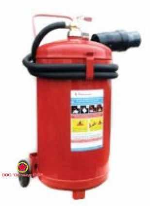Огнетушитель воздушно пенный ОВП-40 Морозостойкий