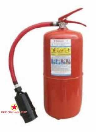 Огнетушитель воздушно пенный ОВП-8 Морозостойкий