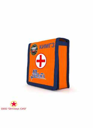 Комплект индивидуальный медицинский гражданской защиты (Юнита)
