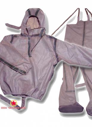 Защитный костюм Л-1 новый фото