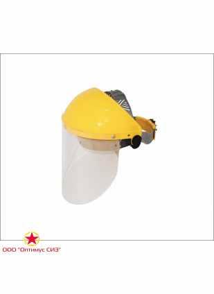 Щиток защитный лицевой НБТ2 ВИЗИОН® 1 мм. фото