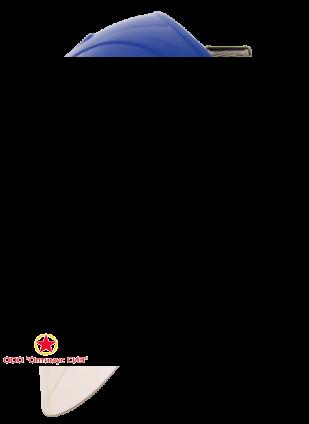 Щиток защитный лицевой НБТ2 ВИЗИОН® 2мм. фото