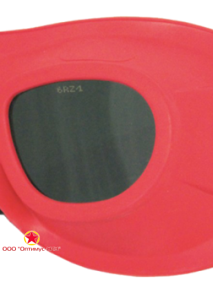 Очки ЗН18 DRIVER RIKO (темная линза)