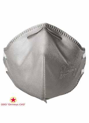 Полумаска фильтрующая Исток-1СУ фото