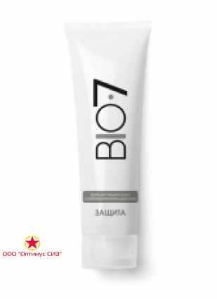 Крем для защиты кожи комбинированного действия BIO 7
