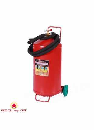 Огнетушитель воздушно-пенный ОВП-50 (з) АВ (Заряженный, морозостойкий, одобрение МРС)