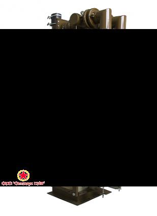 Регенератор воздуха РВ-150
