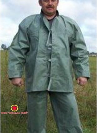 Костюм шахтера ЛГН фото