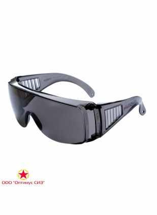 "Защитные очки ""РУСОКО"" Спектр Дарк фото"